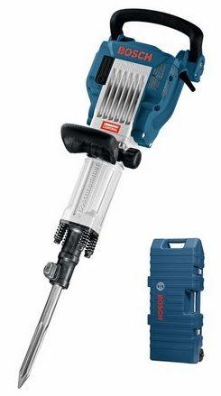 Bosch Mlot wyburzeniowy 1750W 41J GSH 16-30 Professional (0.611.335.100) 0611335100