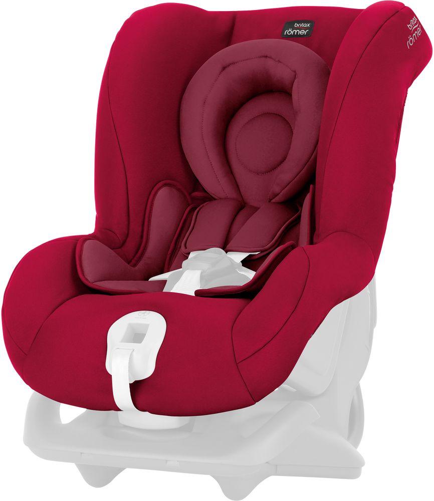 Britax & Romer SP tapicerka zamienna FIRST CLASS plus  Flame Red (2000024201) 2000024201 Bērnu sēdeklīšu aksesuāri