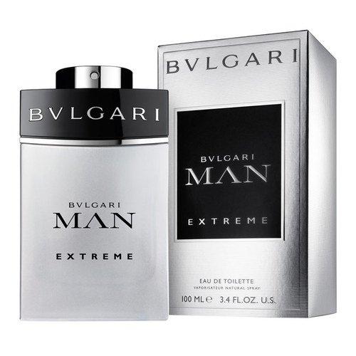 Bvlgari Man Extreme EDT 60ml 783320971051 Vīriešu Smaržas
