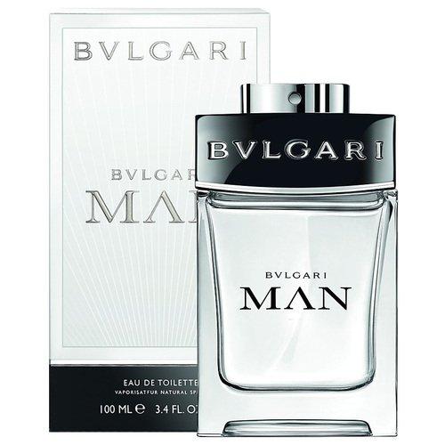 Bvlgari MAN  EDT 100ml 783320971525 Vīriešu Smaržas