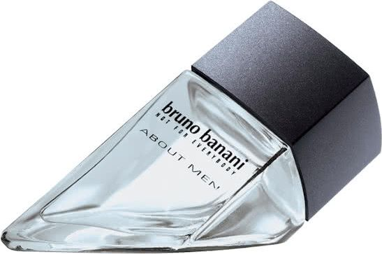 Bruno Banani About Men EDT 30ml 8005610340975 Vīriešu Smaržas