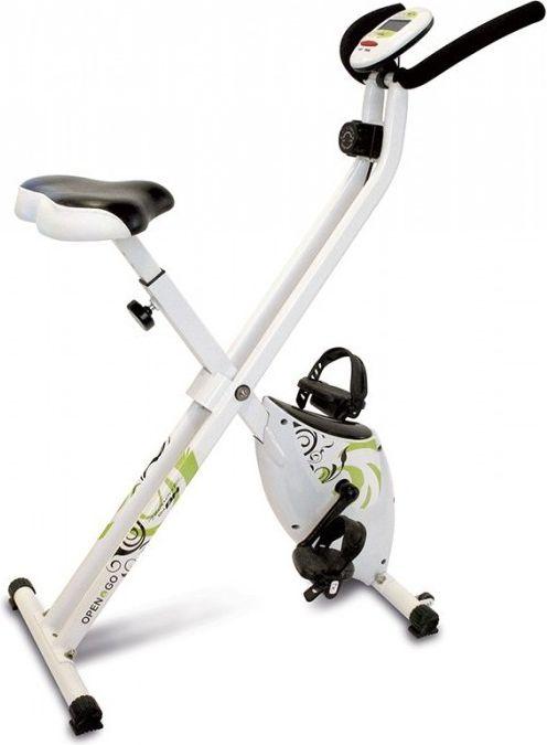 BH Fitness Tecnovita Rower magnetyczny skladany YF90 Open & Go Bike (YF90) YF90 Trenažieri