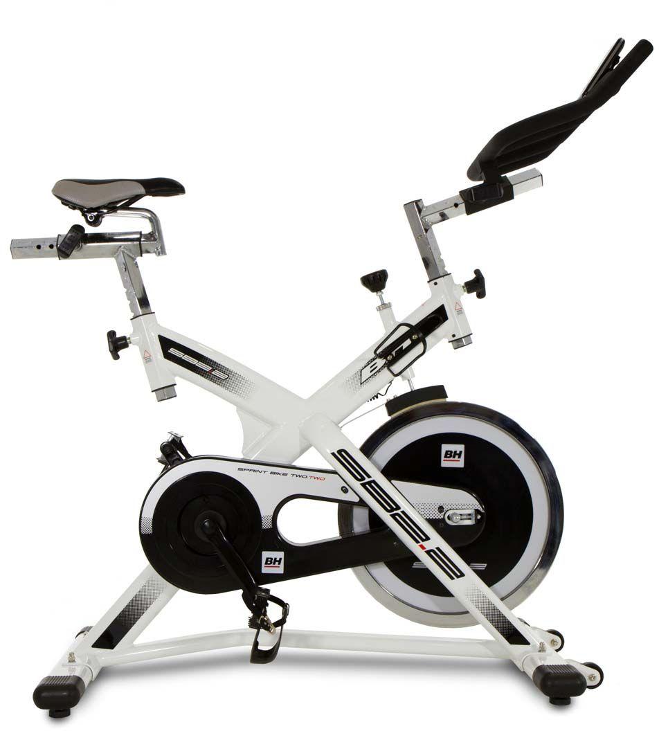 BH Fitness Rower spinningowy SB2.2 H9162 H9162 Trenažieri