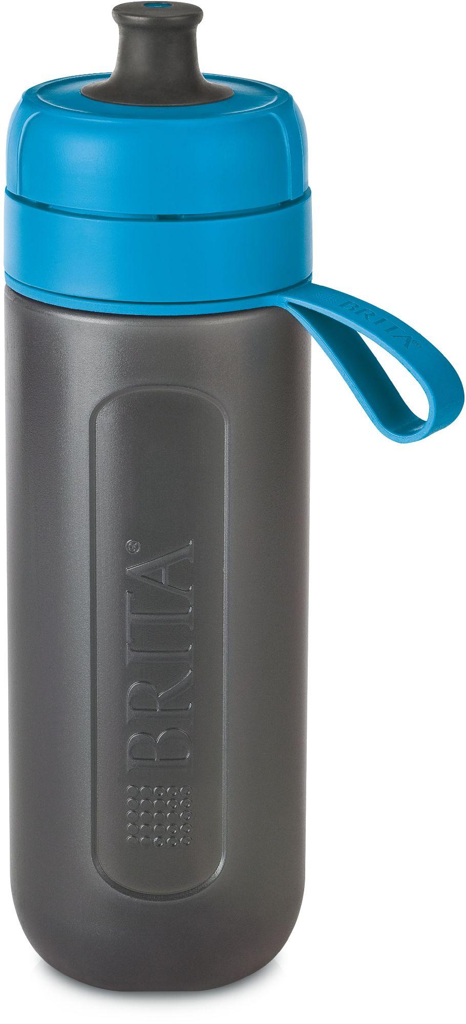 Brita. Active 0.6L bottle, contains 1 MicroDisc cartridge Sporta aksesuāri