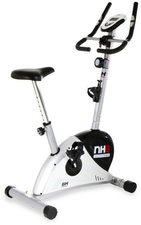 BH Fitness Rower magnetyczny NHB (H267N) H267N Trenažieri