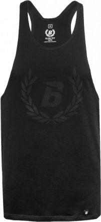 Bodypak Koszulka damska Tank Top WMN czarna r. uniwersalny BOD/284