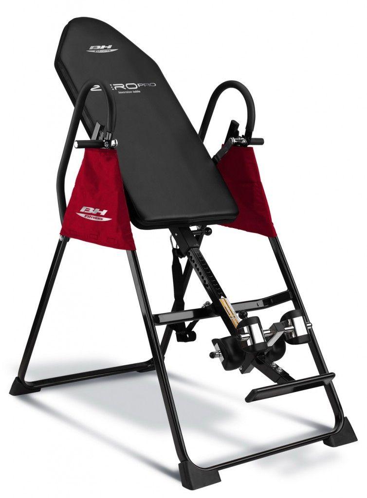 BH Fitness Lawka grawitacyjna Zero Pro G405 G405 Trenažieri