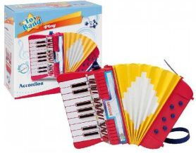 Bontempi Bontempi Play akordeon DANT2352