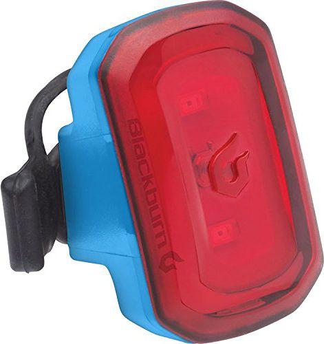 BLACKBURN Lampka tylna Click USB 20 lumenow niebieska (BBN-7074701) BBN-7074701
