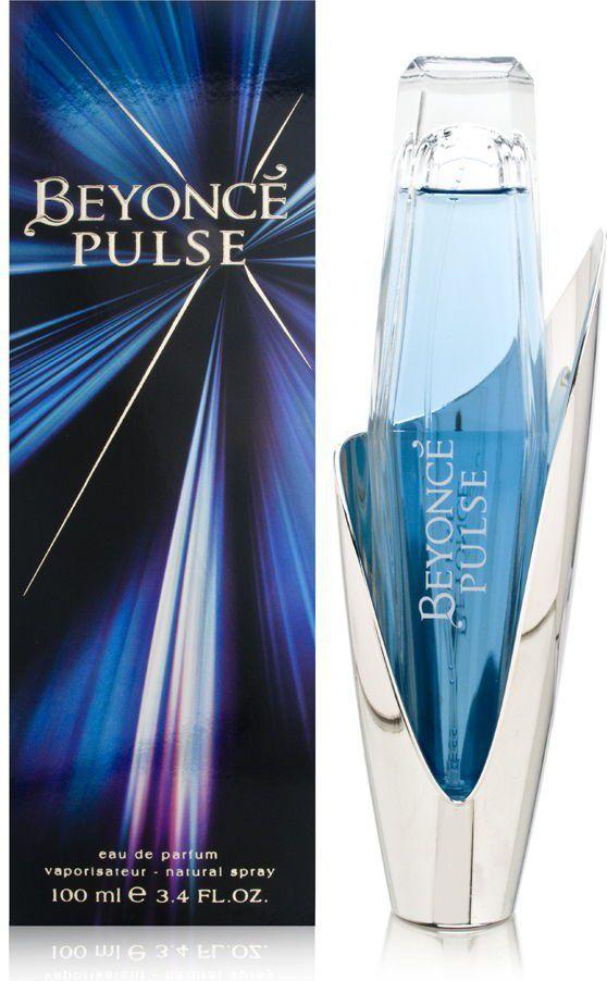Beyonce Pulse EDP 100ml 3607344971385 Smaržas sievietēm