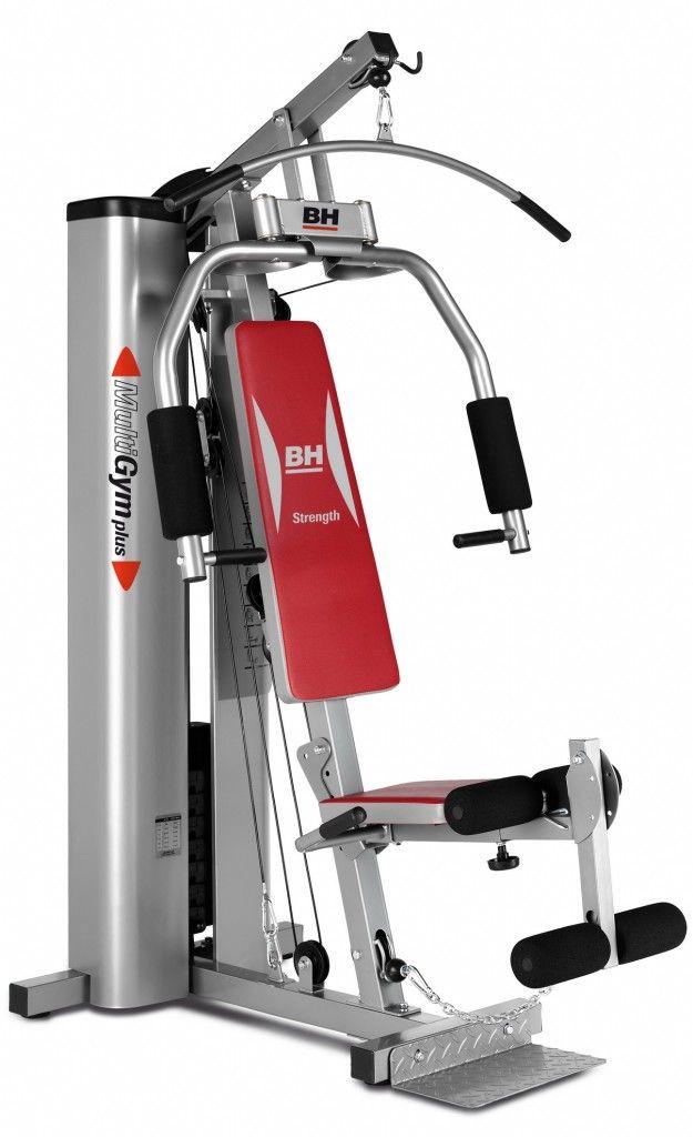 BH Fitness Atlas MultiGym Plus G112X G112X Trenažieri