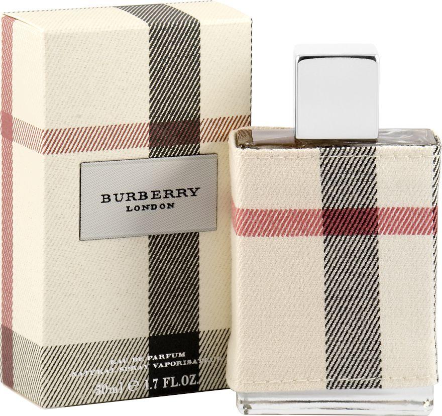 Burberry London Woman 50 ml Smaržas sievietēm
