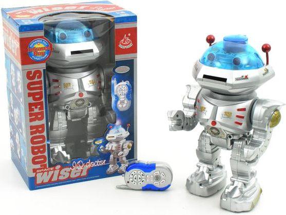 Brimarex BRIMAREX Robot strzelajacy krazkamiI - 1524454 1524454
