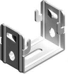 Baks Uchwyt korytka siatkowego 60mm USK (900400) 900400