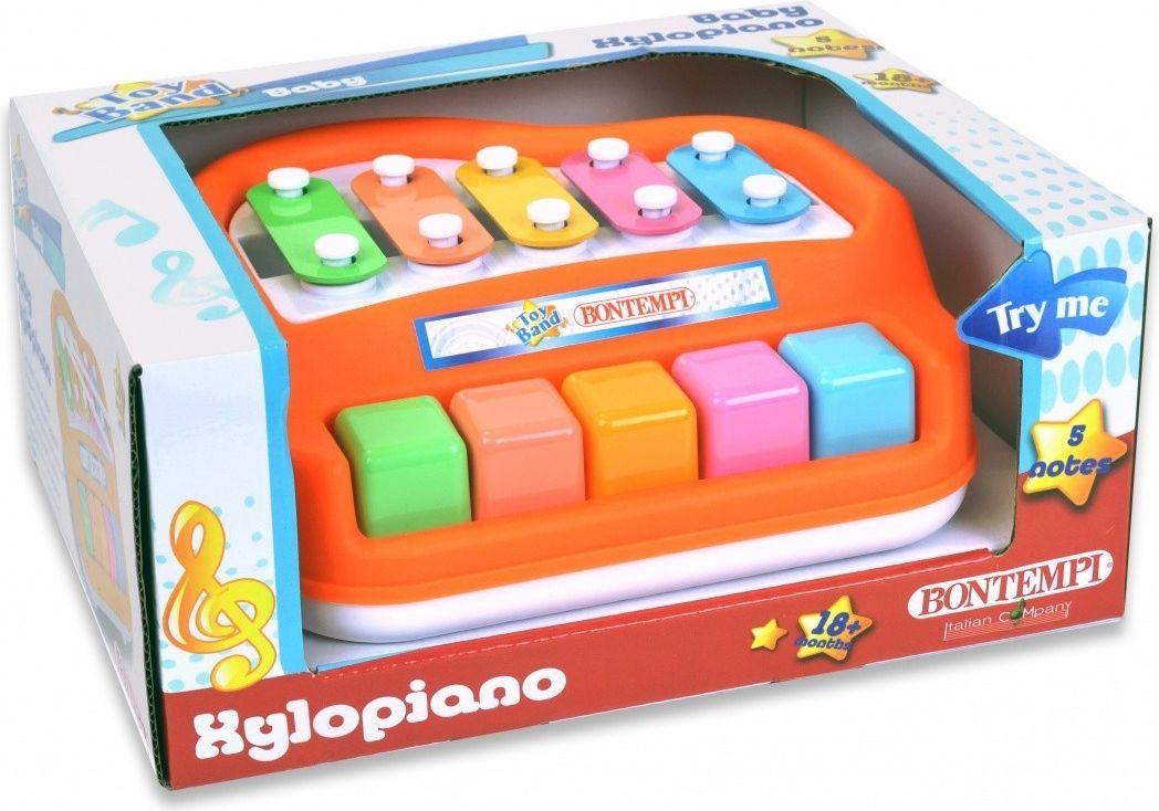 Bontempi Baby Ksylo-Piano GXP-640428