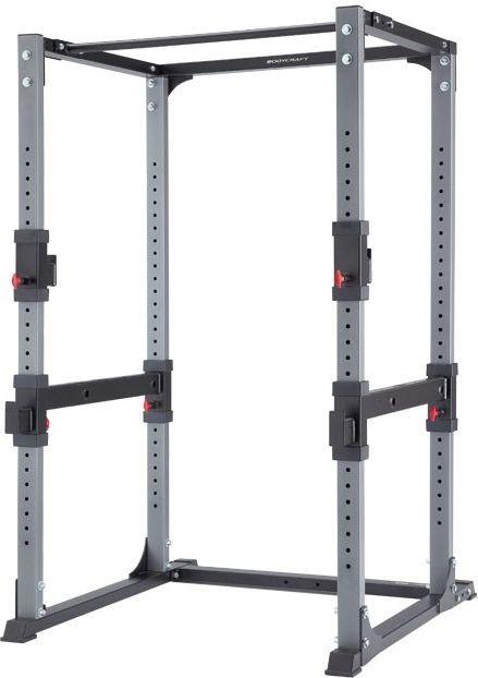 Body Craft Stanowisko do cwiczen klatka rack Body Craft F430 (14177) 14177 Trenažieri