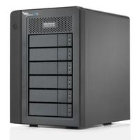 Promise STO Array Pegasus2 R6 Thunderbolt 6x3TB serveris