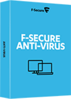 F-Secure Anti-Virus 2013 PC&MAC License 1 year 3 users ELECTRO ( FCACOB1N003G1 )