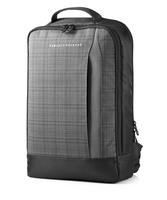 HP Slim Ultrabook Backpack portatīvo datoru soma, apvalks