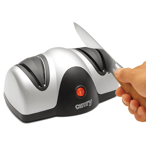 Electric knife sharpener CR 4469