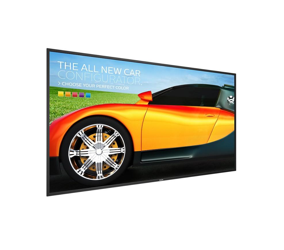Dis Public 49 Philips 49BDL3050Q Q Line LED Televizors