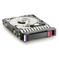 Hewlett Packard Enterprise 300GB hot-swap Serial Attached SCSI
