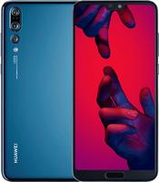Huawei P20 Pro Blue Mobilais Telefons