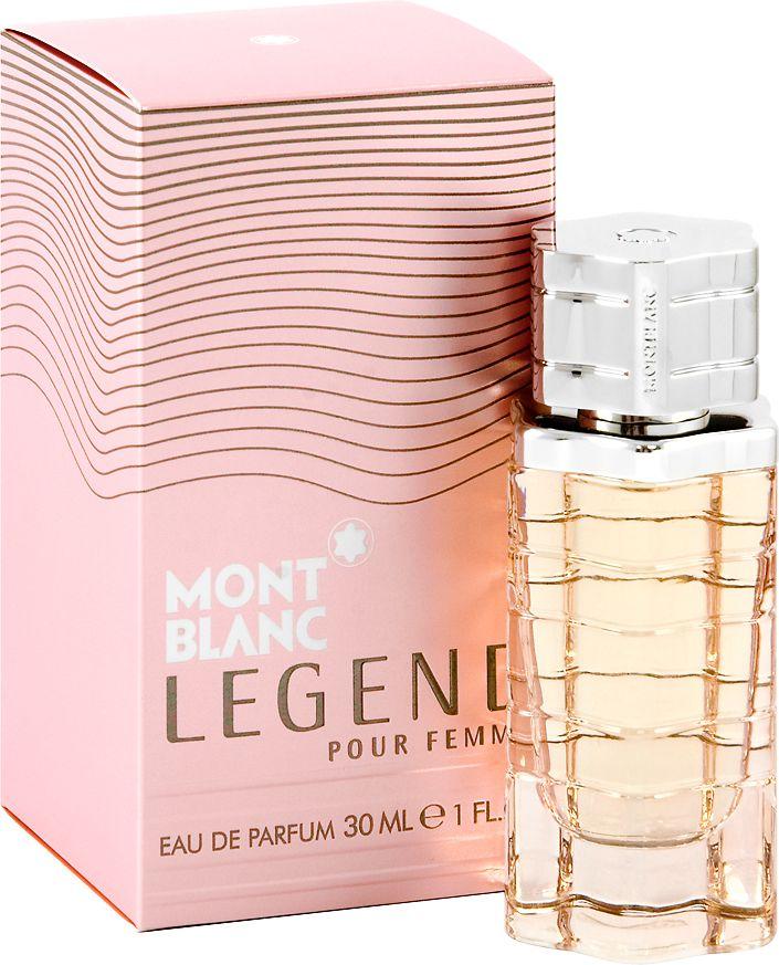 MONT BLANC Legend Pour Femme EDP 30ml 3386460040228 Smaržas sievietēm