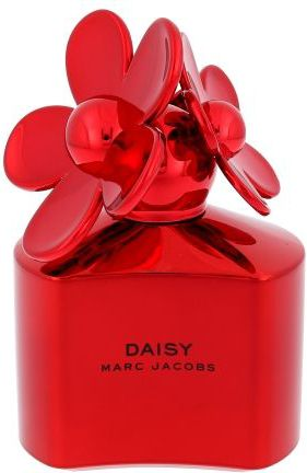 MARC JACOBS Daisy Shine Red Edition EDT 100ml Smaržas sievietēm