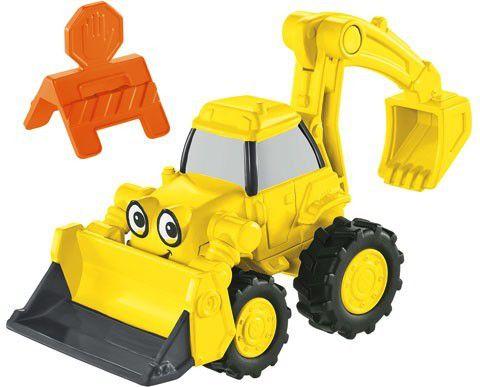 Bob Small die-cast Vehicle Assortment bērnu rotaļlieta