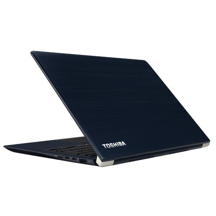 Notebook   TOSHIBA   Portege   X30-E-149   CPU i7-8550U   1800 MHz   13.3