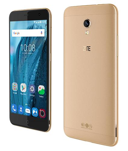 ZTE Blade V7 2GB/16GB gold Mobilais Telefons