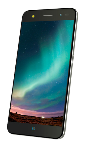 ZTE Blade V7 Lite 2GB/16GB grey Mobilais Telefons