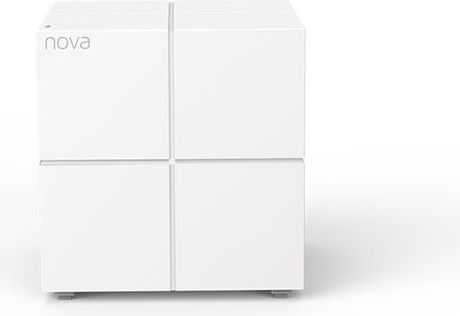 Tenda WL-Router nova MW6  Home Mesh WiFi System (3x Gerate) WiFi Rūteris