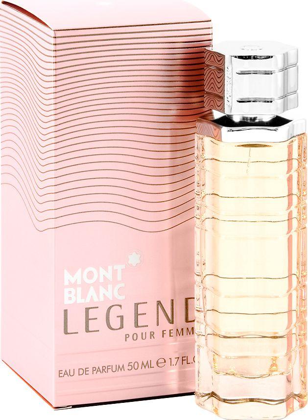 MONT BLANC Legend Pour Femme EDP 50ml 3386460040211 Smaržas sievietēm