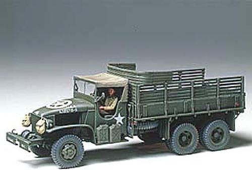 US 2.5 ton 6x6 Cargo Truck bērnu rotaļlieta