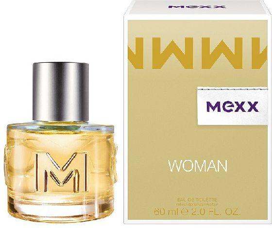 Mexx Woman EDT 60ml 82464556 Smaržas sievietēm