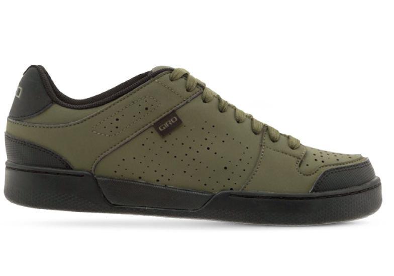 GIRO Buty meskie  Jacket II olive black r. 44 (GR-7089648) GR-7089648