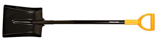 Fiskars Szufla weglarka Comfort z metalowym trzonkiem Y 121,5cm (132911) S/FS13-291-1 Lāpstas