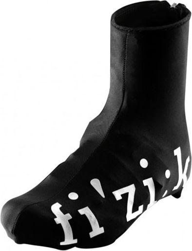 FIZIK Pokrowce na buty letnie  czarne r. S-M (37-41) (FZK-FZSCS-S) FZK-FZSCS-S Kopšanas līdzekļi apaviem