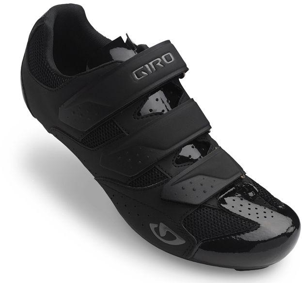 GIRO Obuwie rowerowe meskie Techne czarne r. 40 (GR-7077173) GR-7077173