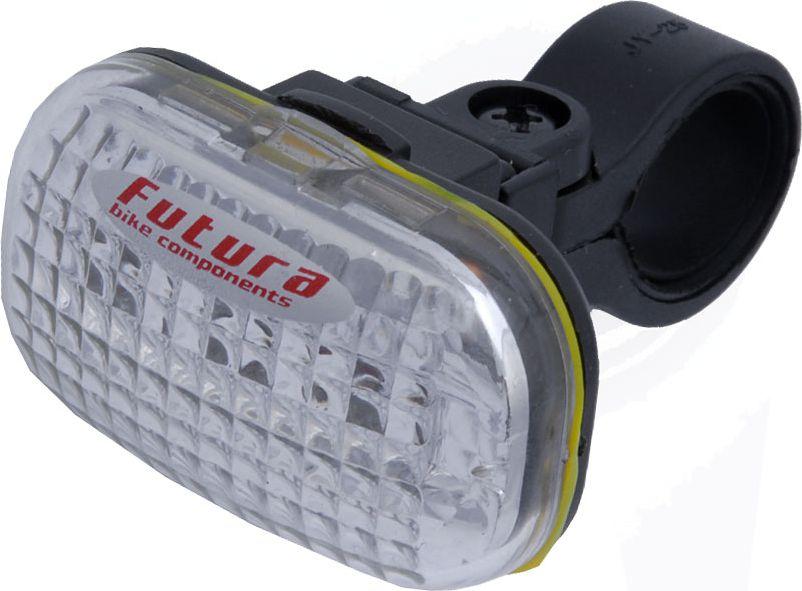 Futura CLASSIC F front light + batteries (FUT-OS-P-CLSP)