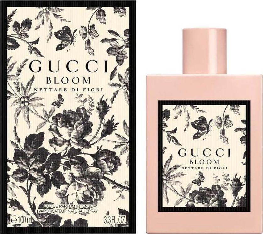 Gucci Bloom Nettare Di Fiori EDP 100ml 3614227570023 Smaržas sievietēm