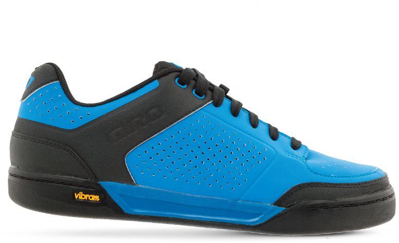 GIRO Buty meskie RIDDANCE blue jewel black r. 41 (GR-7091142) GR-7091142
