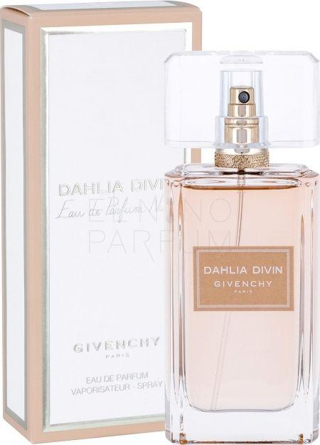 Givenchy Dahlia Divin Nude EDT 30 ml 81363 Smaržas sievietēm