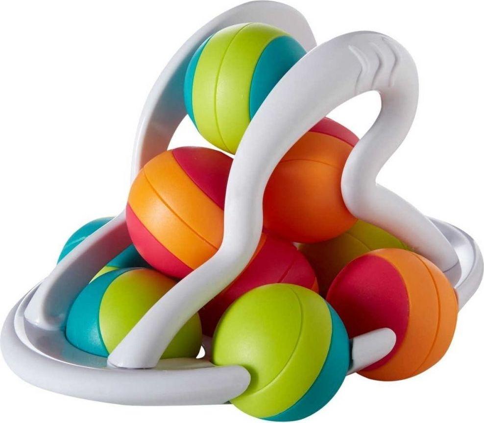 Fat Brain Toys Rolligo - Kule Pojazd dla najmlodszych (238823) 238823