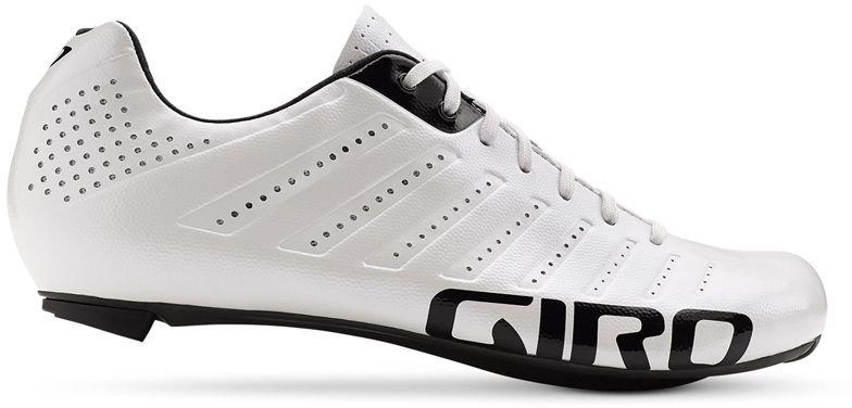 GIRO Buty meskie EMPIRE SLX white black r. 45.5 GR-7057650