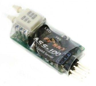 FrSky ASS-100 sensor pomiaru predkosci wiatru (FR/03040101) FR/03040101