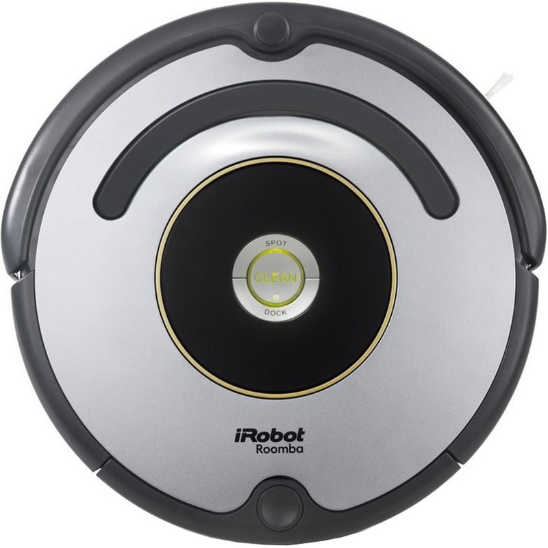iRobot Roomba 616 Roomba 616 Putekļu sūcējs