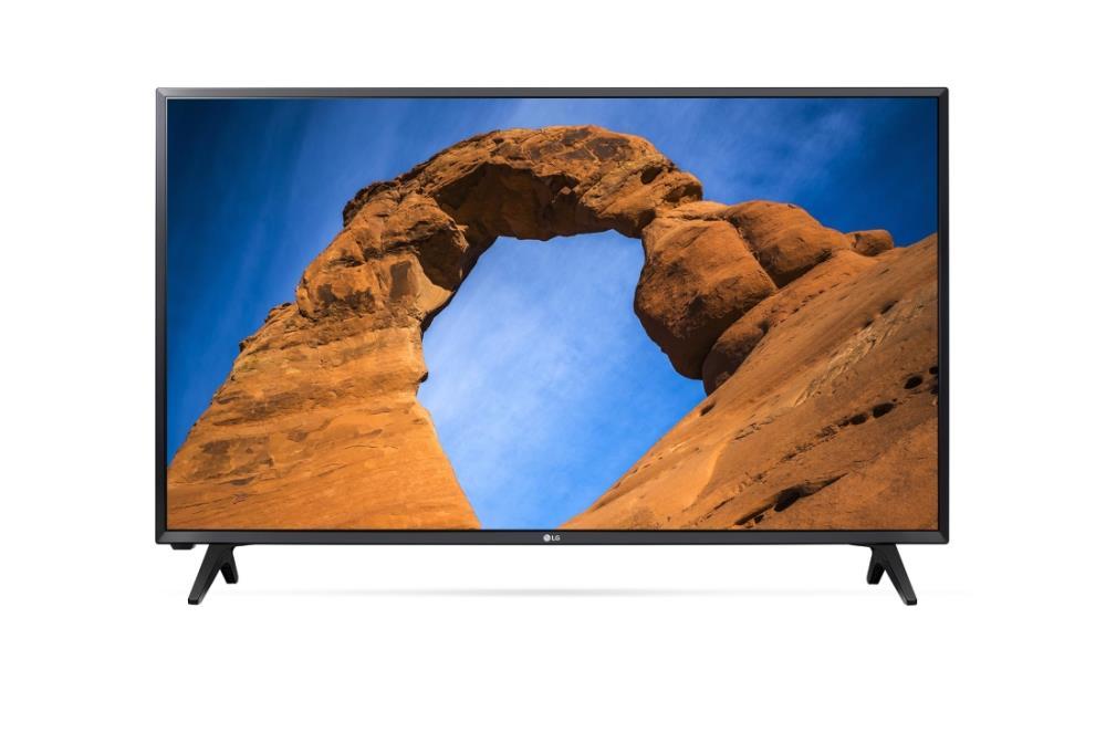 LG 32LK500BPLA LED Televizors